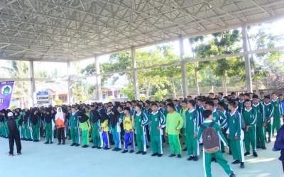 Persiapan MPLS (Masa Pengenalan Lingkungan Sekolah)Sample Post 2